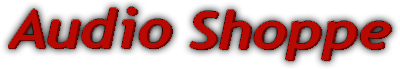 Audio Shoppe Logo